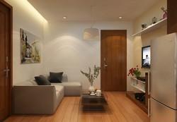 Nhượng căn hộ cao cấp giá 1,15 tỉ quận Sơn Trà, Đà Nẵng.