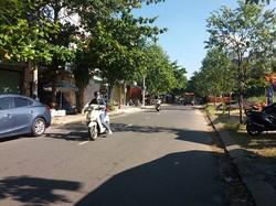 Bán đất 137 Lương Nhữ Hộc, gần đường Xô Viết Nghệ Tĩnh, gần trường Đại Học Ngoại Ngữ
