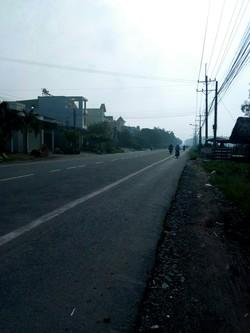 Cần bán gấp đất MT Xã Phú thạnh, Nhơn Trạch, Đồng Nai, giá 18 Tỷ