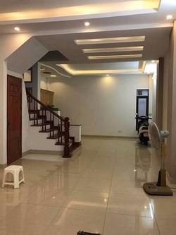 Cho thuê nhà chính chủ số 11B nghách 255/50 ngõ 165 Cầu Giấy   Hà Nội