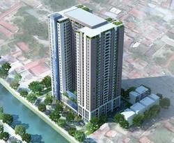 Chính chủ cần bán căn hộ chung cư tại riverside garden, 349 Vũ Tông Phan