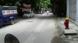 Bán nhà mặt đường Nguyễn Văn Hới, Hải An giá 2.9 tỷ