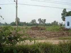 Cần bán gấp lô đất thổ cư tại Long An. gần khu công nghiệp, thích hợp xây trọ