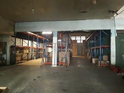 Cho thuê kho 400m2 nhận giử hàng hoặc giao kho tự quản đường Nguyễn Văn Linh, Quận 7