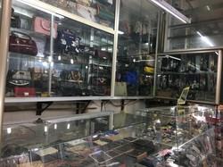 Cần sang nhượng quầy hàng ở chợ Ga mặt đường Lương Khánh Thiện đi vào