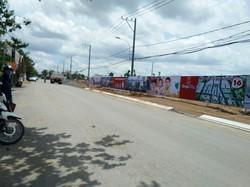 Bán đất mặt tiền đường Trường Lưu, hot, đẹp nhất khu vực Quận 9. Cam kết sinh sinh lời ngay