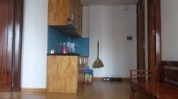 Cho thuê nhà CC chính chủ tầng 6, chung cư Vân Hồ, phường Lê Đại Hành, tp Hà Nội, sát cv Thống Nhất