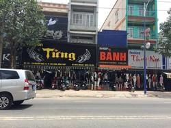 Cho thuê nhà 3 lầu mặt tiền đường Nguyễn Trãi Cần Thơ 35 triệu  Miễn trung gian