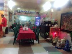 Chính chủ cần sang nhượng quán ăn đường Hoàng Minh Thảo, Lê Chân, Hải Phòng