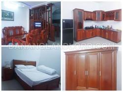 Nhà gần biển Mỹ An, 2 phòng ngủ đầy đủ tiện nghi - VHT5