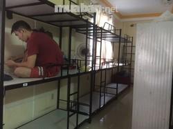 Kí túc xá tiện nghi máy lạnh trung tâm quận 5