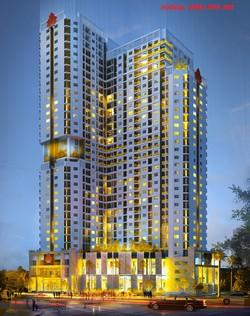 Siêu chính sách  của dự án chung cư tốt nhất  HẠ LONG