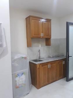 Cho thuê chung cư mini Quận 3 nhà mới full nội thất mới  100