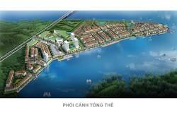 Marine City - đẳng cấp nhà đầu từ Thông Thái