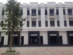 Bán nhà phố Vincom Biên Hòa, DT 5x22m, 7x17m. Liên hệ ngay ưu tiên chọn vị trí đẹp