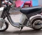 4 Bán xe đạp điện cũ    Bán xe ninja cũ, xe M133 cũ, xe Yamaha cũ,... tại hà nội