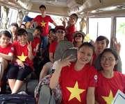 5 Đồng phục công ty Cơ sở may Hoàng Vũ Hà Nội