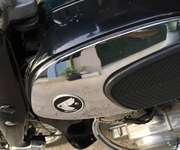 4 HONDA C92 125cc Benly date 1959-1964 for sale