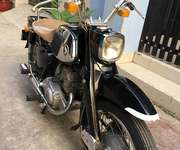 14 HONDA C92 125cc Benly date 1959-1964 for sale