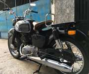 19 HONDA C92 125cc Benly date 1959-1964 for sale