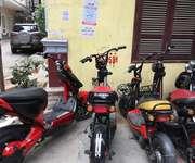 10 Xe đạp điện Cũ giá rẻ nhất Hà Nội