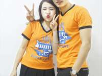 Mua áo đôi cửa hàng Hataci 191 Bạch Mai , Hà Nội
