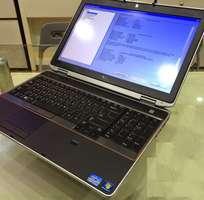 Laptop nhập Mỹ, Dell Latitude E6520, I7, Full Option, laptop chuyên đồ họa 3D, Game