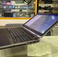 6 Laptop nhập Mỹ, Dell Latitude E6520, I7, Full Option, laptop chuyên đồ họa 3D, Game