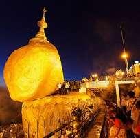 12 Landtour Myanmar giá rẻ nhất thị trường Việt Nam