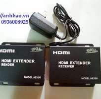 3 HDMI Extender EKL HE60, HDMI exteder mt ed06, hdmi extender EKL HE 150.Bộ kéo dài hdmi 60m, 100m,
