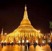 2 Landtour Myanmar siêu khuyến mai mùa cao điểm giá chỉ từ 210 usd/01 khách