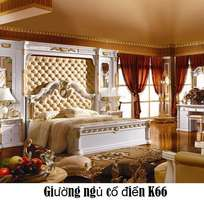 1 Giường ngủ cổ điển, giá rẻ đặc biệt tại Q2 và Q7 TpHCM, Cần Thơ