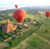 6 Cung cấp Landtour Myanmar  tron gói giá rẻ nhất thị trường Việt Nam
