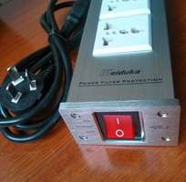 Chuyên Phụ kiện âm thanh dây tín hiệu, dây loa, lọc điện dây nguồn