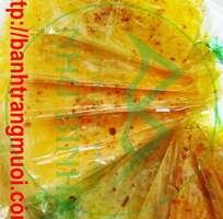 5 Cùng Hợp Tác Phân Phối Đệ Nhất Đặc Sản Việt Nam - Bánh Tráng Tây Ninh