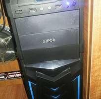 Case B75 Core i5 2500, ram 8gb, SSD 120gb, HDD 500gb, VGA rời 2gb /D5 lên sàn