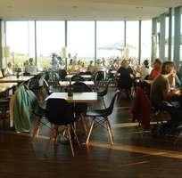 5 Ghế Eames nhập khẩu cho phòng ăn, cafe, nhà hàng