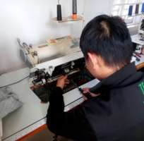 6 Dạy nghề sửa chữa máy may công nghiệp tại Quảng Nam