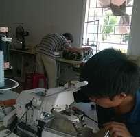 12 Dạy nghề sửa chữa máy may công nghiệp tại Quảng Nam