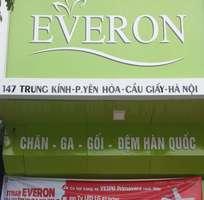 10 Tổng đại lý Everon chăn ga gối đệm Hàn quốc giảm giá chưa từng có