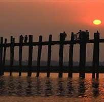 2 Landtour Myanmar 4 ngày 3 đêm trọn gói giá chỉ 190 usd/01 khách