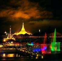 4 Landtour Myanmar 4 ngày 3 đêm trọn gói giá chỉ 190 usd/01 khách