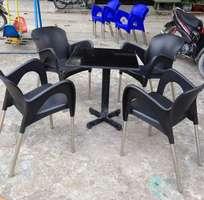 Chuyên cung cấp bàn ghế cafe