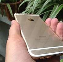 1 Iphone 6 gold , 16gb , Quốc tế , nữ dùng ...Giá ,. 6tr1