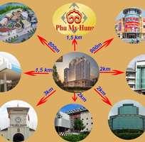 4 Căn hộ Saigon Mia, chuẩn Châu Âu, nagy trung tâm Hồ Chí Minh
