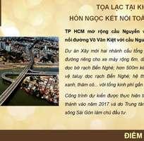 8 Căn hộ Saigon Mia, chuẩn Châu Âu, nagy trung tâm Hồ Chí Minh