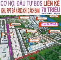 90 triệu. đất bên cạnh làng đại học đà nẵng. hổ trợ vay 20 năm.