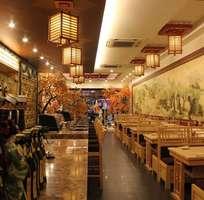 7 Thiết kế nội thất nhà hàng giá rẻ tại hà nội, Thiết kế nội thất Quán Cafe Karaoke