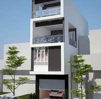 5 Thiết Kế Nhà Ống Tại Hà Nội 45.000đ, Thiết kế nhà ống đẹp ở Hà Nội Giá Rẻ