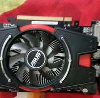 Bán card HD7750 còn bảo hành 1 năm giá rẻ
